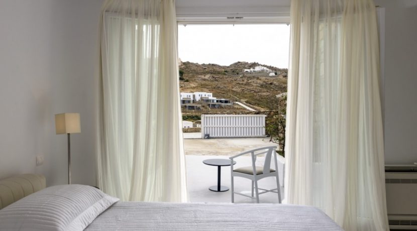 Villa for sale Mykonos, Elia Beach 5