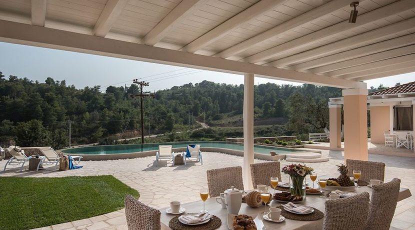 Villa for sale at Porto Heli , Peloponnese FOR SALE 10