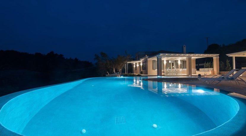Villa for sale at Porto Heli , Peloponnese FOR SALE 11