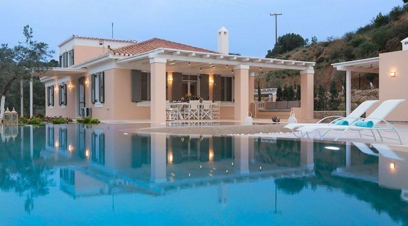 Villa for sale at Porto Heli , Peloponnese FOR SALE 2