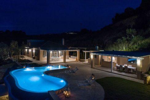Villa for sale at Porto Heli , Peloponnese FOR SALE 20