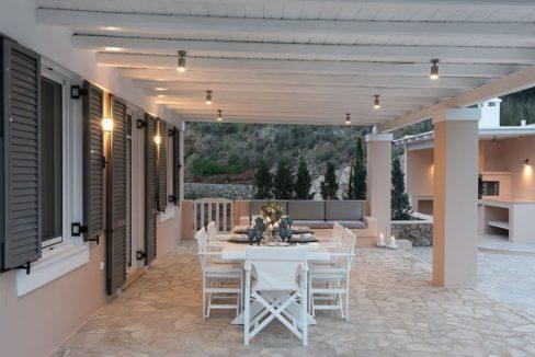 Villa for sale at Porto Heli , Peloponnese FOR SALE 21