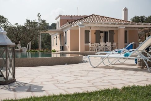 Villa for sale at Porto Heli , Peloponnese FOR SALE 22