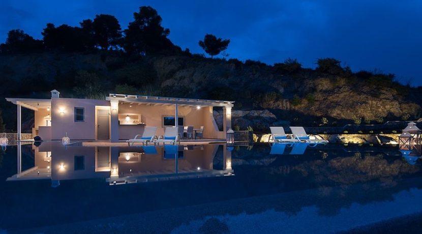 Villa for sale at Porto Heli , Peloponnese FOR SALE 23