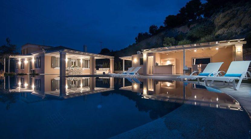 Villa for sale at Porto Heli , Peloponnese FOR SALE 24