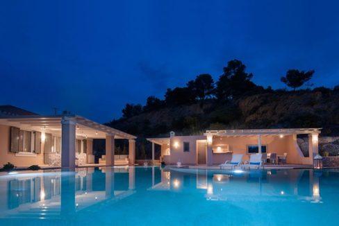 Villa for sale at Porto Heli , Peloponnese FOR SALE 29