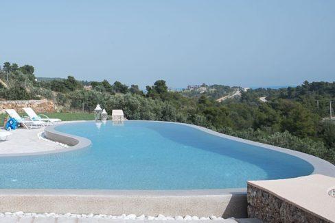 Villa for sale at Porto Heli , Peloponnese FOR SALE 3
