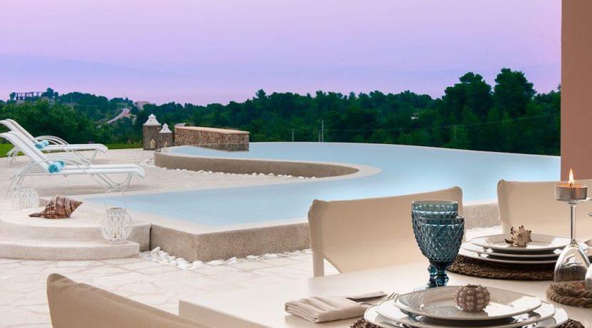 Villa for sale at Porto Heli , Peloponnese FOR SALE 5
