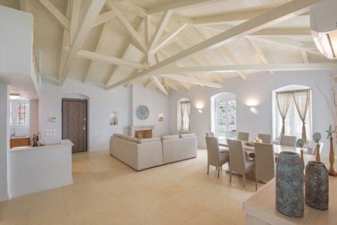 Villa for sale at Porto Heli , Peloponnese FOR SALE 6