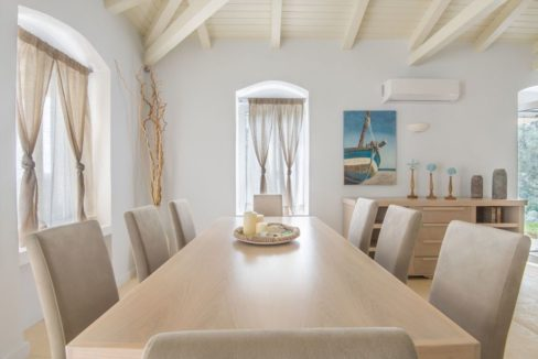 Villa for sale at Porto Heli , Peloponnese FOR SALE 7