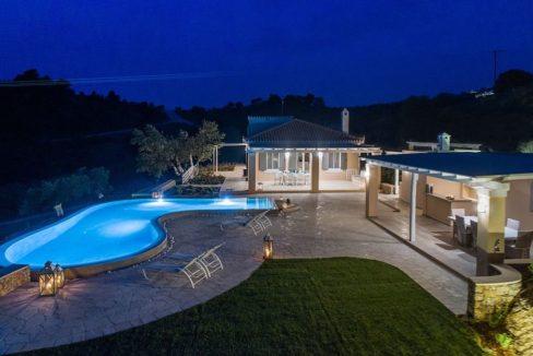 Villa for sale at Porto Heli , Peloponnese FOR SALE 9