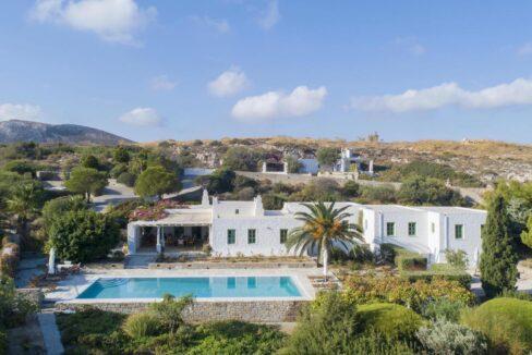 Villa in Paros 2