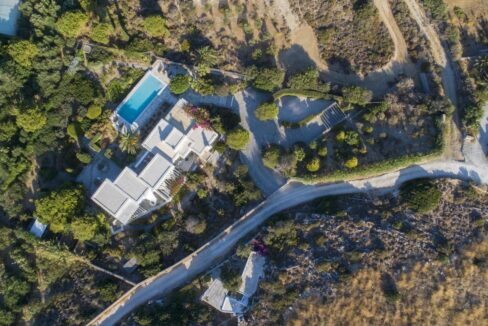 Villa in Paros 3