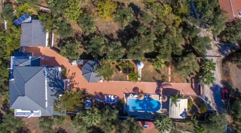 Villa near The sea Zante FOR SALE 1