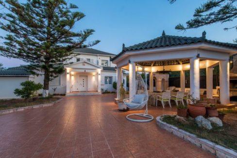 Villa near The sea Zante FOR SALE 25