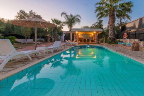 Villa near The sea Zante FOR SALE 27