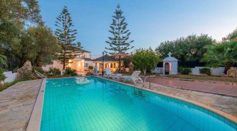 Villa near The sea Zante FOR SALE 28