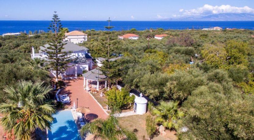 Villa near The sea Zante FOR SALE 29