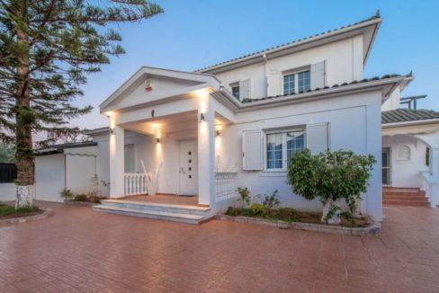 Villa near The sea Zante FOR SALE 3