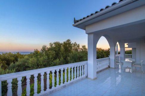 Villa near The sea Zante FOR SALE 4