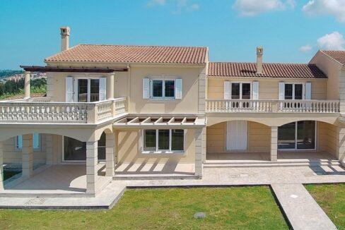 villa for sale, Corfu Town, Corfu, Ionian Islands