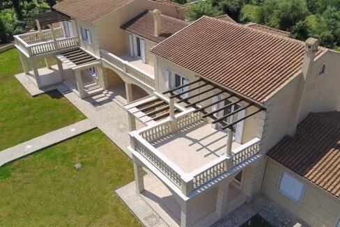 villa for sale, Corfu Town, Corfu, Ionian Islands 1