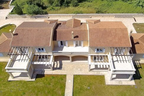villa for sale, Corfu Town, Corfu, Ionian Islands 2
