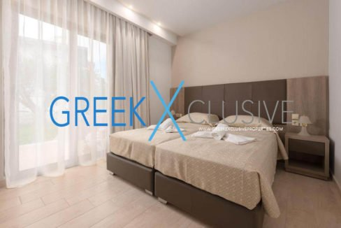32 Rooms Hotel at Rhodes Greece. Rhodes real estate, Businesses for sale in Rhodes Greece, hotel for Sale in Rhodes Greece 1
