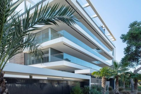 4 bedroom luxury penthouse for sale in Glyfada. Glyfada luxury house, Glyfada Athens for sale. Luxury Apartments in Greece12