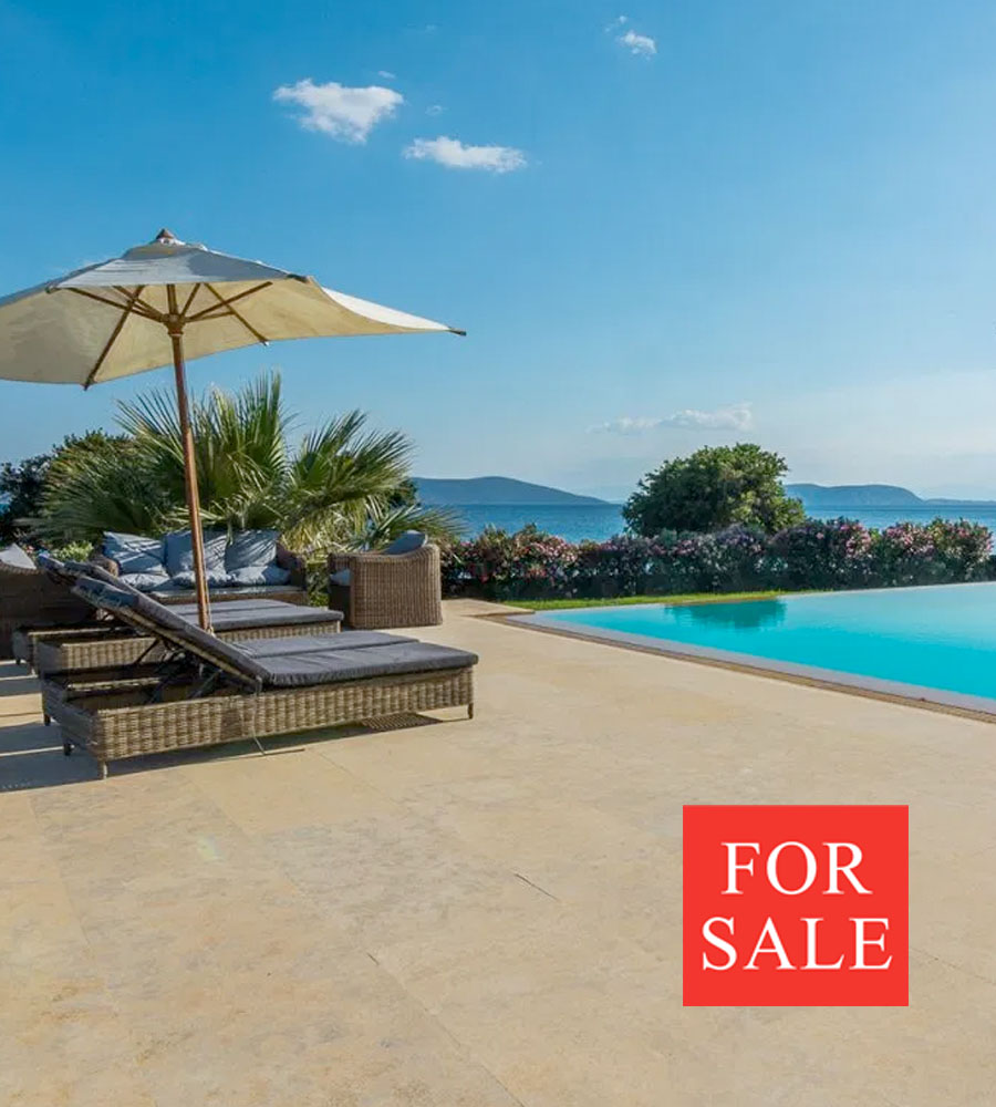 Athens Villas for sale