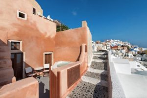 Cave House Santorini, Caldera for Sale, Excellent Cave Suite for Sale, Oia Santorini Real Estate, Santorini Property for Sale, Oia Santorini Villa