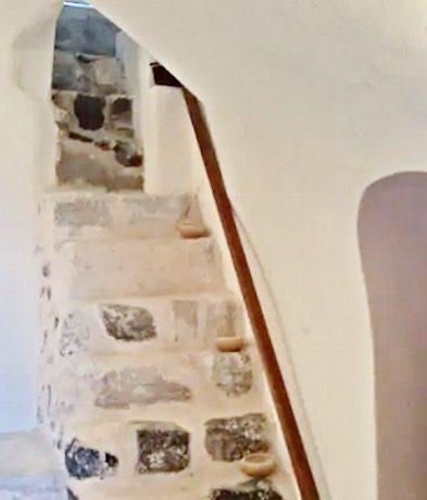 Cave House for Sale Santorini Pyrgos, homes for sale in Santorini Greece, traditional cave house Santorini for sale, cave house Greece for sale 1
