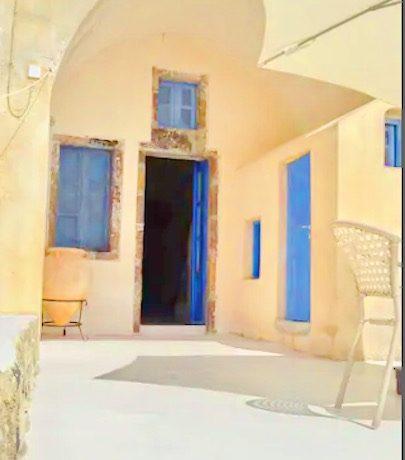 Cave House for Sale Santorini Pyrgos, homes for sale in Santorini Greece, traditional cave house Santorini for sale, cave house Greece for sale 14
