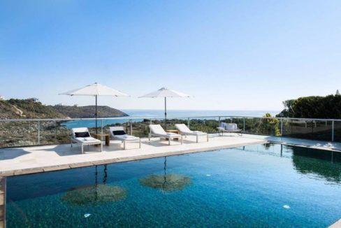 Complex of 8 Seafront Villas Chania Crete. Property for sale in Crete Chania, Hotel for sale Greece, greece real estate beachfront 19