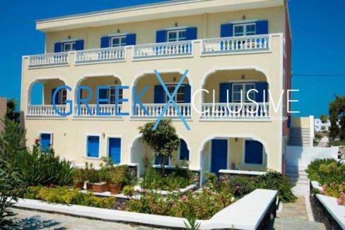 Hotel for Sale Santorini, Kamari. Property for sale in Kamari Santorini, Hotels for sale Greece, Hotels for Sale Santorini3