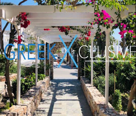 Hotel for Sale Santorini, Kamari. Property for sale in Kamari Santorini, Hotels for sale Greece, Hotels for Sale Santorini4 copy
