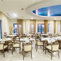 Hotel for Sale at Monemvasia