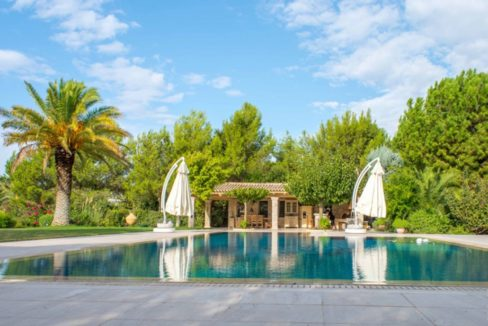 Luxury Seafront Villa for sale in Porto Heli. Property for sale in Greece beachfront, beach house for sale Mediterranean, Villa in Porto Heli 6