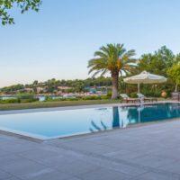 Luxury Seafront Villa for sale in Porto Heli. Property for sale in Greece beachfront, beach house for sale Mediterranean, Villa in Porto Heli