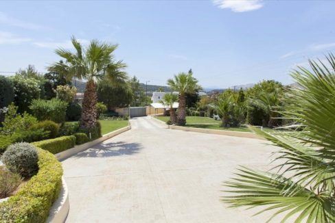 Luxury Villa for sale in South Attica, Anavyssos for sale 2