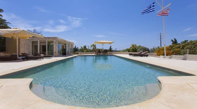 Luxury Villa for sale in South Attica, Anavyssos for sale 20