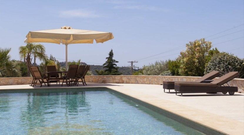 Luxury Villa for sale in South Attica, Anavyssos for sale 21