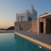 Luxury Villa in Syros island near the sea, Aegean homes, Syros Greece, buy a house in Cyclades