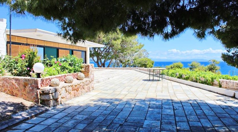 Luxury Villas Greece for sale, Property for sale in Greece beachfront, Greece property for sale by the beach 11