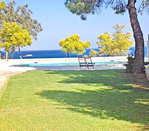 Luxury Villas Greece for sale, Property for sale in Greece beachfront, Greece property for sale by the beach 12