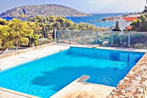 Luxury Villas Greece for sale, Property for sale in Greece beachfront, Greece property for sale by the beach 8