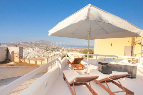 Luxury houses for sale in Santorini. Homes for sale in Santorini Greece 2