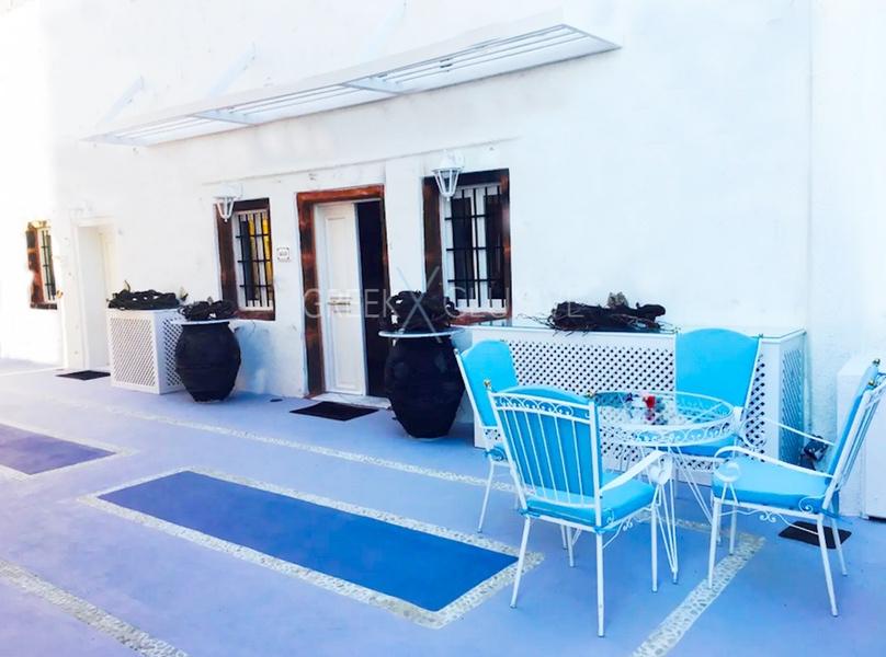 Luxury houses for sale in Santorini. Homes for sale in Santorini Greece 5