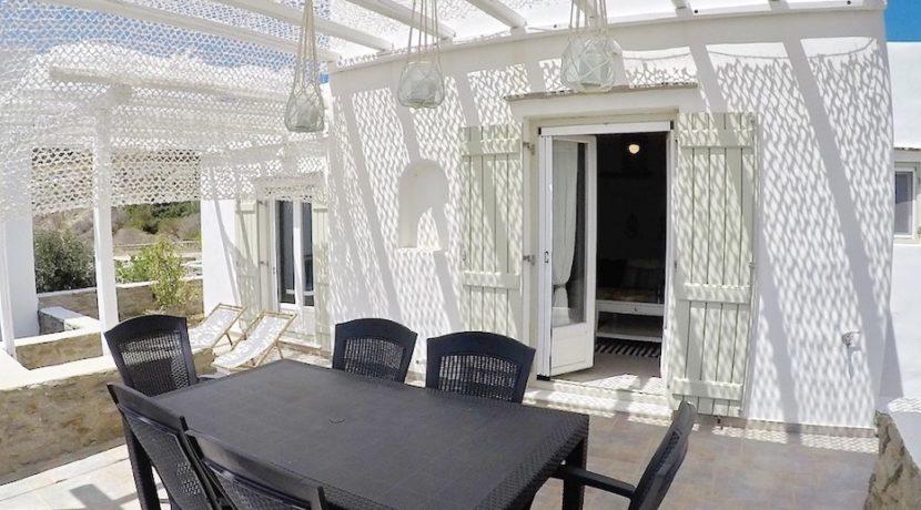 Paros Greece House Ideal For EU Residency - Greece Golden VIsa, Golden residency in Greece, Greece residence permit, Golden visa Greece real estate