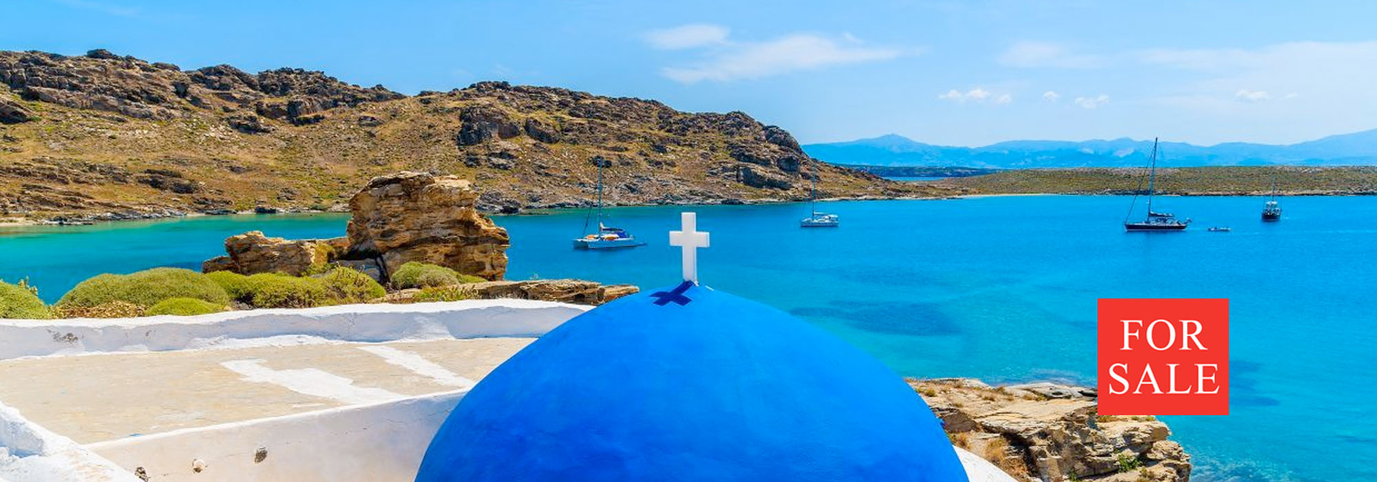 Paros Real estate